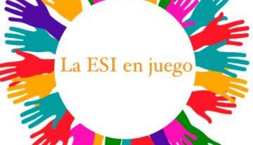 Se lanzó la plataforma educativa la ESI en juego