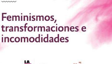 Ciclo Feminismos, Transformaciones e incomodidades: Mujeres, el virus y la desigualdad