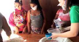El impacto del aislamiento en las mujeres de Argentina