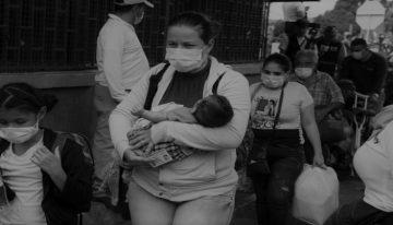 Migrantes en cuarentena: el 80% no recibió ayuda social