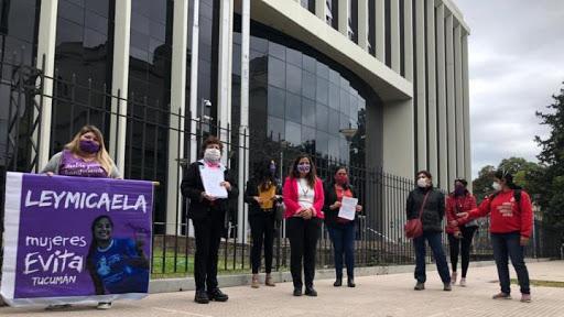 Tucumán adhiere a la Ley Micaela