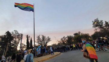 Ataques al orgullo en el Parque Sarmiento. El odio que nos asusta