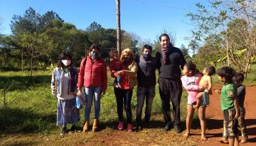 Mujeres indígenas quieren ser oídas por la Justicia