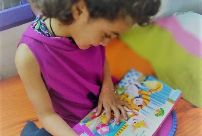 Infancias trans. Cómo es criar a Gema