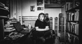 Las invitadas: La literatura del temer del arte
