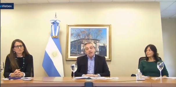 Por primera vez el estado argentino presenta un Programa Integral de Acción contra la violencia de género