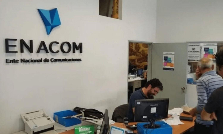 La Marea Noticias | ENACOM: evaluación de contenidos para una comunicación  sin violencias