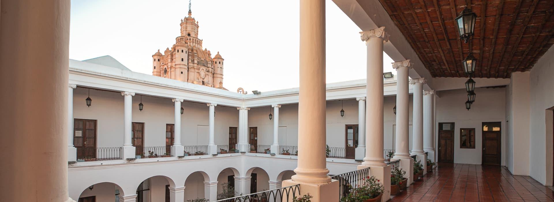 Fotografía gentileza del Gobierno de la provincia de Córdoba.